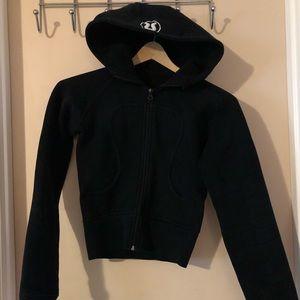 Lululemon scuba hoodie size 2